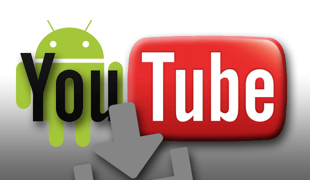 Download YouTube video's with no software installed