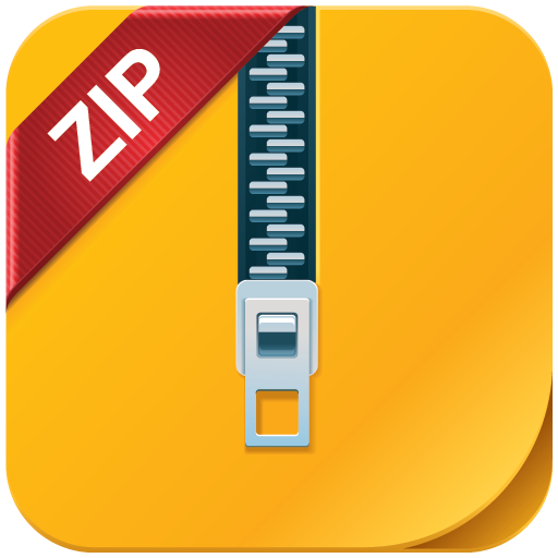 How to crack a password protected Zip file.