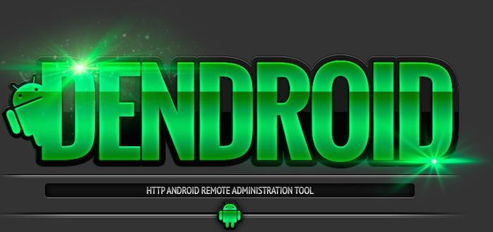 Dendroid – Android RAT