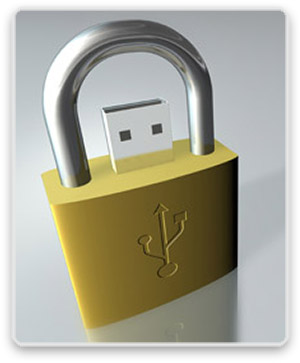 How to set your Pendrive as your password protector for PC
