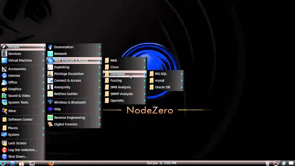 NodeZero – Lurking in the shadows of Pentesting