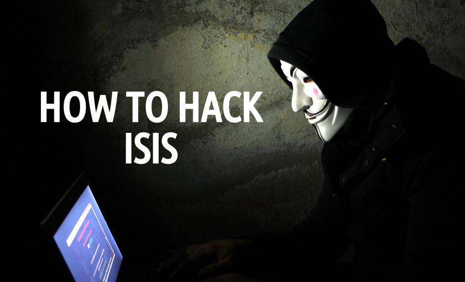 How to Hack ISIS