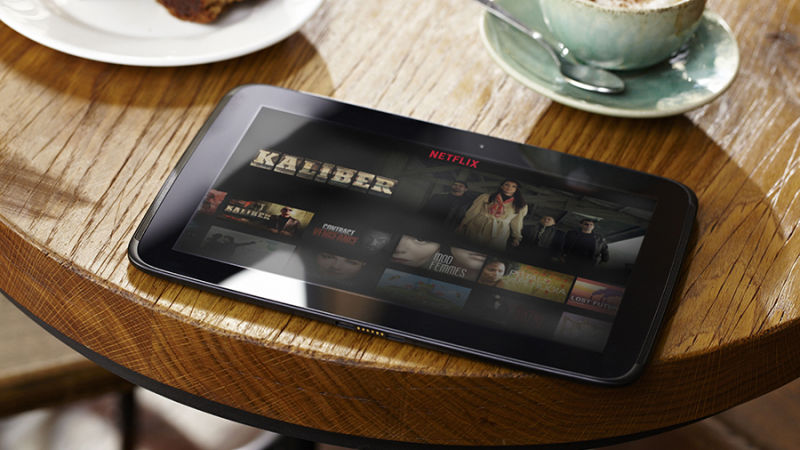 Unlock Netflix's hidden categories with these secret codes