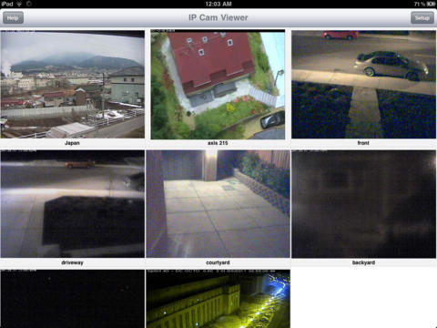 Turn old Smart Phone to Security Camera
