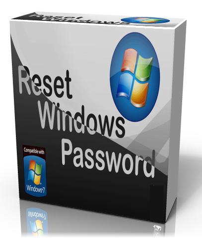 Reset Windows Password with Kali