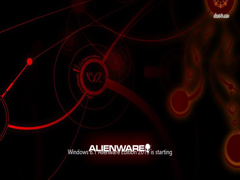 Windows 8.1 – Alienware OS released