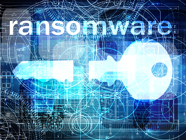 Anatomy of a Crypto-Ransomware attack
