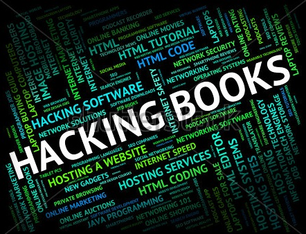 120 Hacking Books to Download