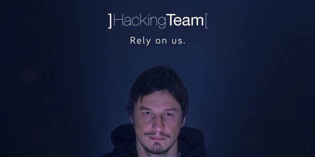The Vigilante Hacker that hacked Hacking Team