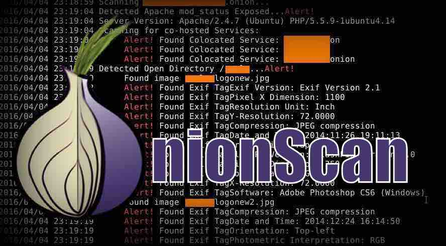 OnionScan – Tool To Check If Your Onion Site Really Is Anonymous