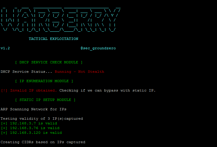 WarBerryPi – Turn your Raspberry Pi into a War Machine