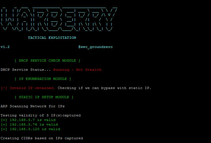 WarBerryPi – Turn your Raspberry Pi into a War Machine