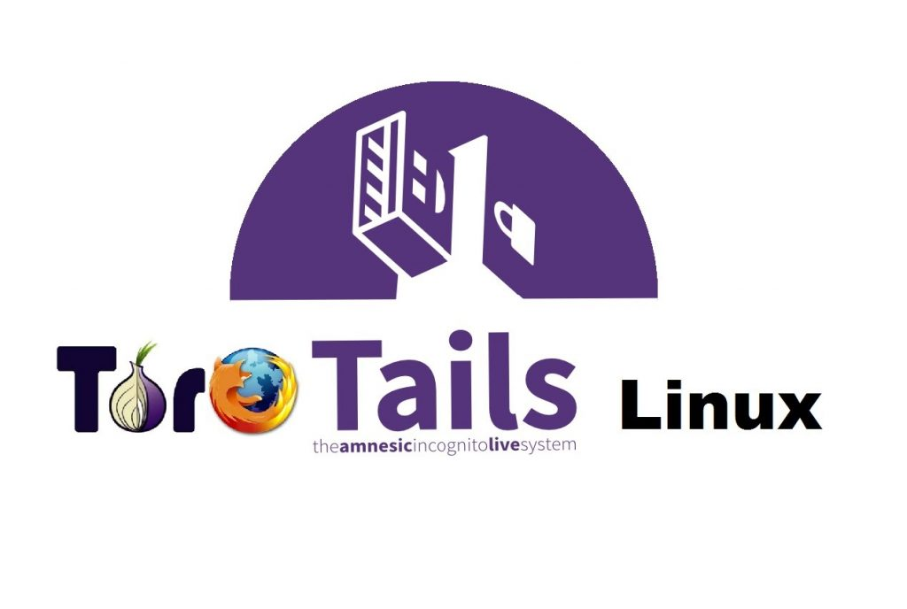 Tails 2.4 – The Amnestic Incognito Live System