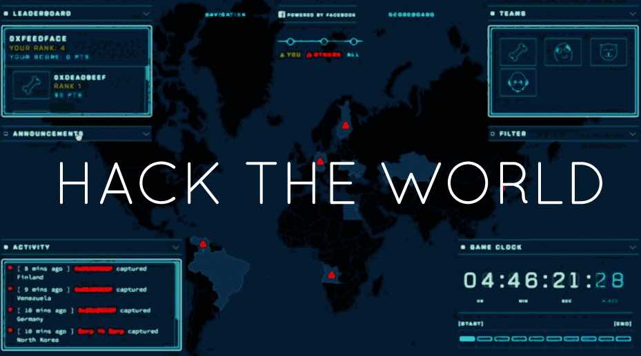 Top Hacking Sites, CTFs and Wargames To Practice Your Hacking Skills