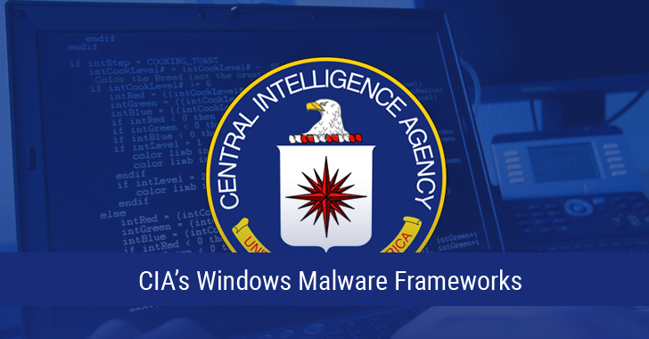 WikiLeaks Reveals 'AfterMidnight' & 'Assassin' CIA Windows Malware Frameworks