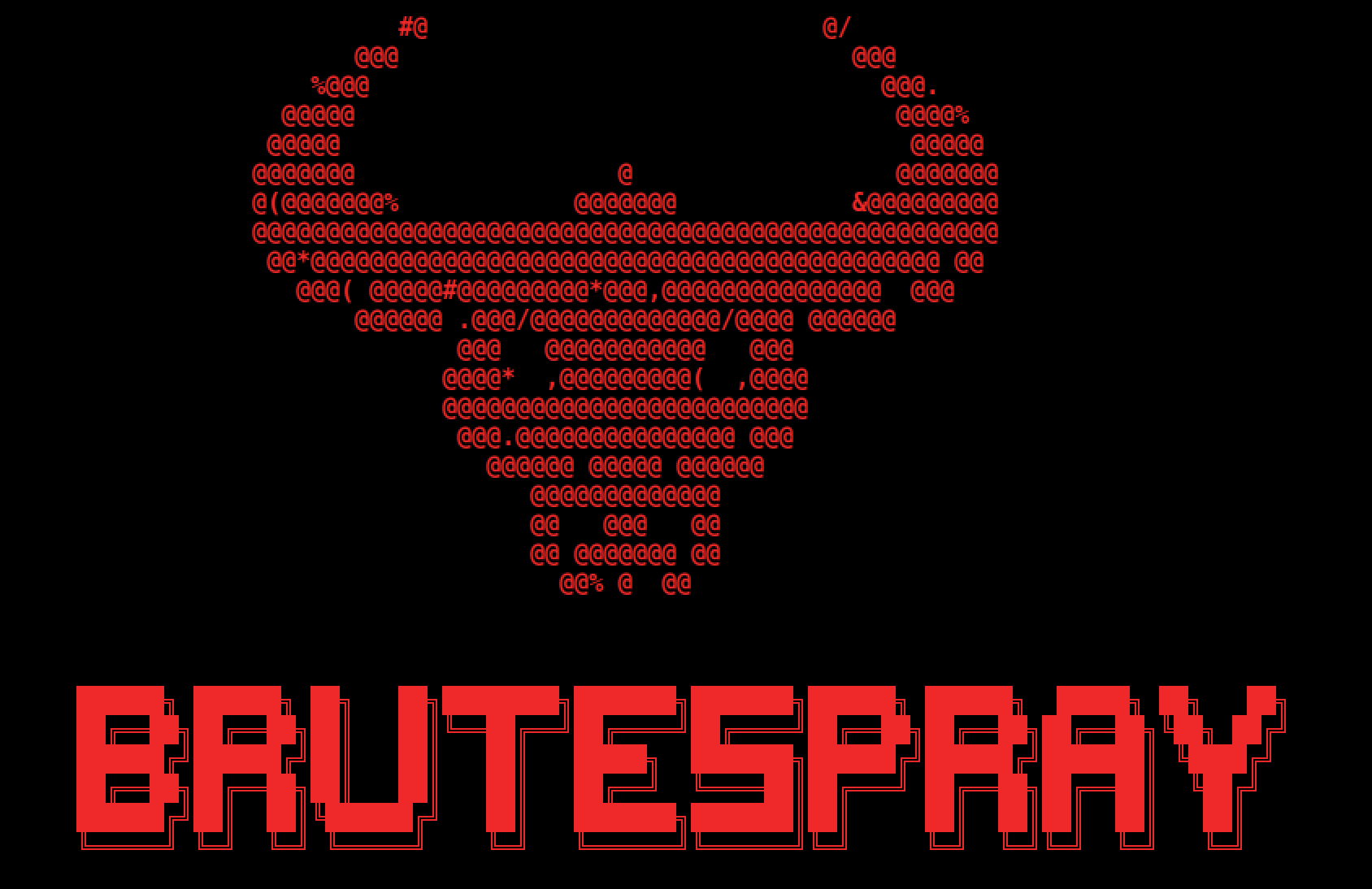 BruteSpray – Brute-Forcing from Nmap