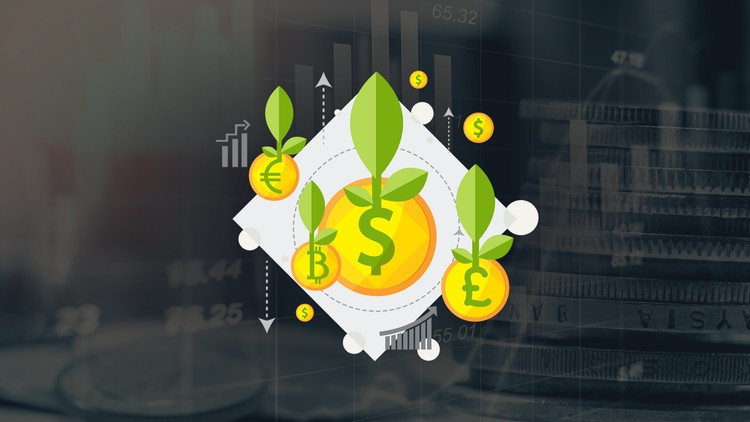 Free Cryptocurrency Investment and Retirement Planning Course