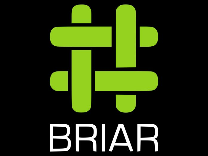 Briar – Darknet Messenger (Tor-Based) Releases Beta