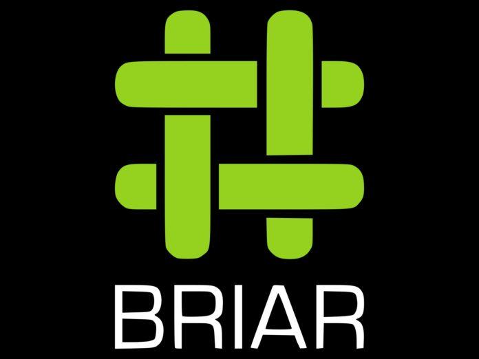 Briar – Darknet Messenger (Tor-Based) Releases Beta