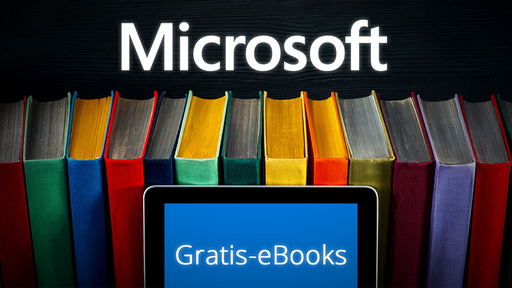 Microsoft Is Giving Away Millions Of E-Books For Free, Download Them Right Now