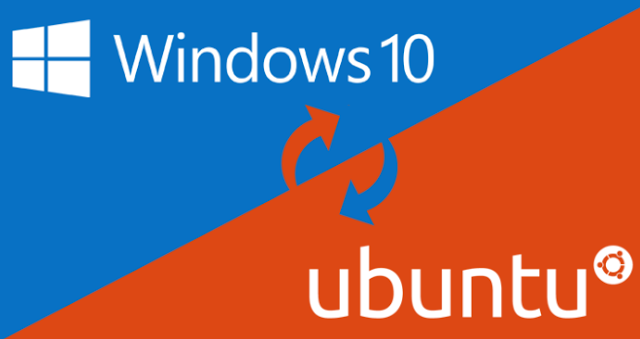 Ubuntu Linux For Windows 10 Available Now