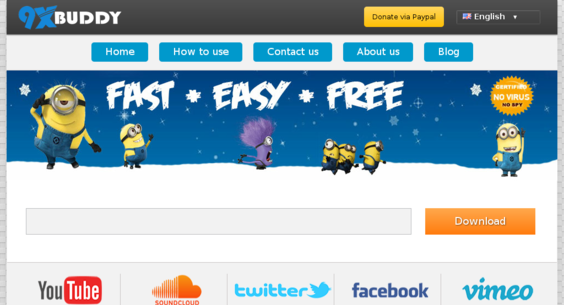 How To Download Online Videos With 9xbuddy: Best Online Downloader