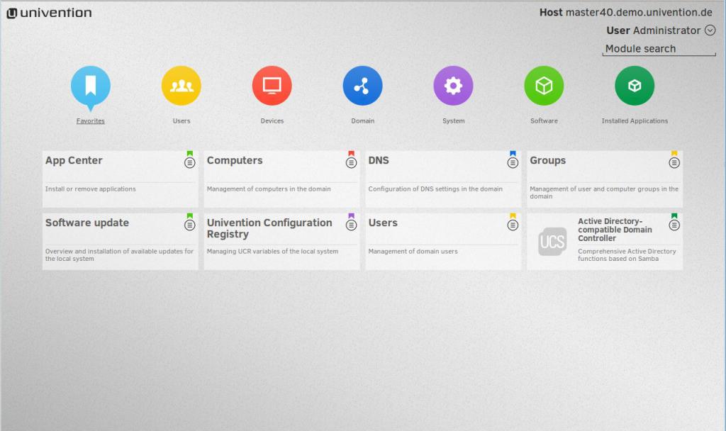 Meet Univention: Linux Alternative To Windows Domain Controller