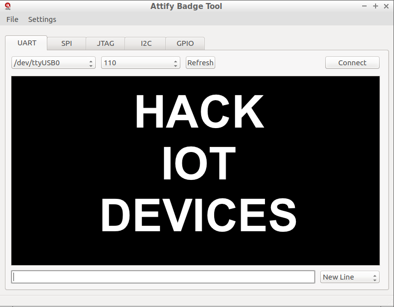 Attify OS – Distro for pentesting IoT devices