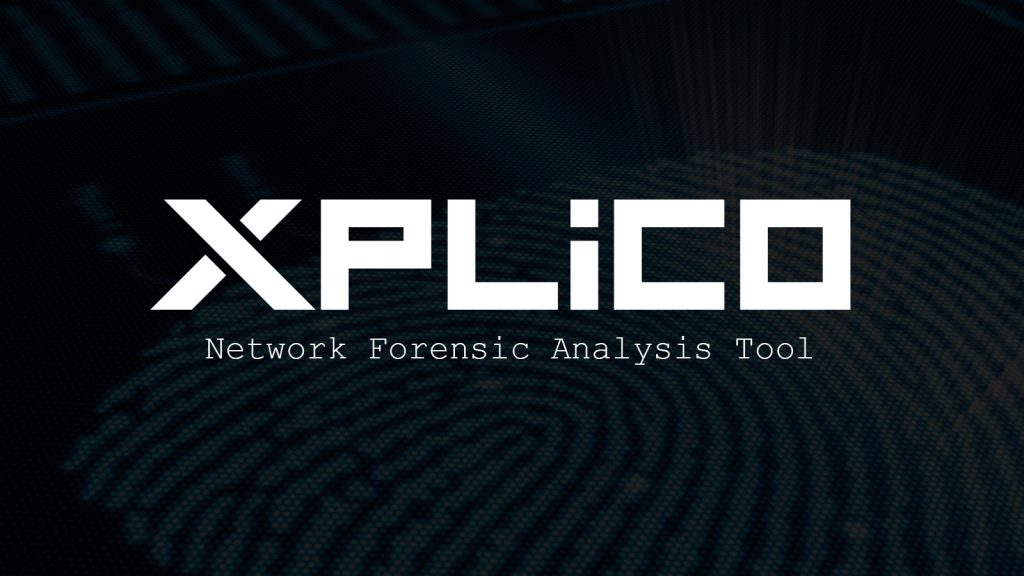 Xplico – Network Forensic Analysis Tool