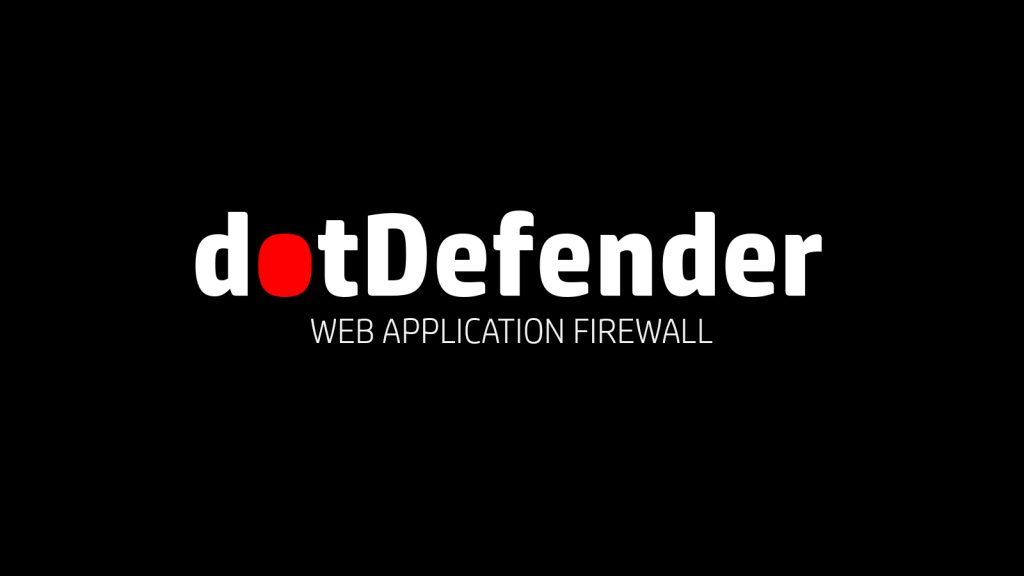 dotDefender – Web Application Firewall