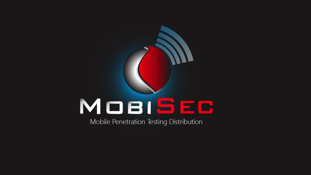 MobiSec – Mobile Penetration Testing Distribution