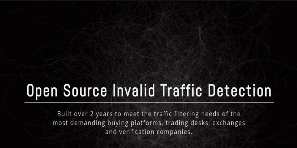 Open Source Invalid Traffic Detection: Nameles