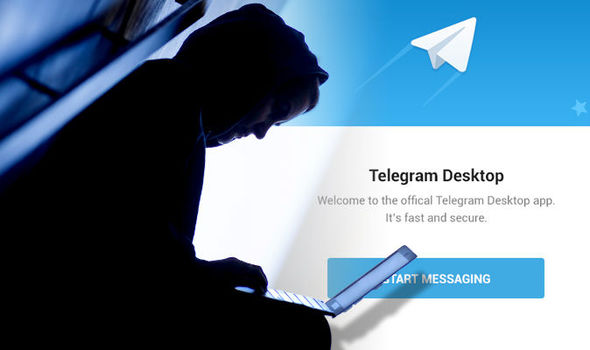TeleShadow – Telegram Desktop Session Stealer