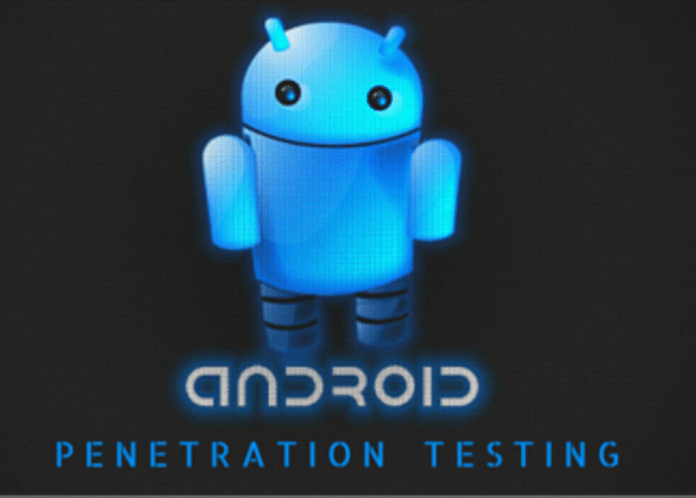 Android Pentesting – Best Android Tools For Security Audit and Hacking