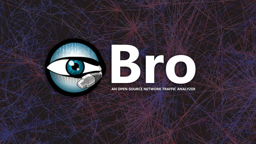 Bro – An Open-source Network Traffic Analyzer