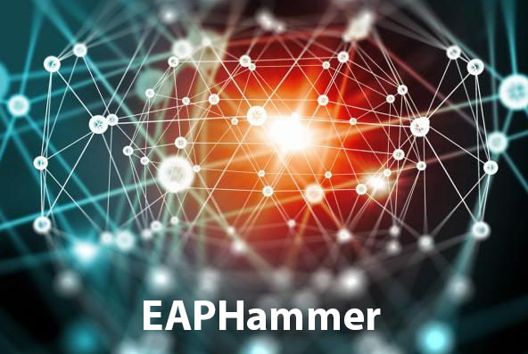 EAPHammer – Toolkit for Performing Targeted Evil Twin Attacks