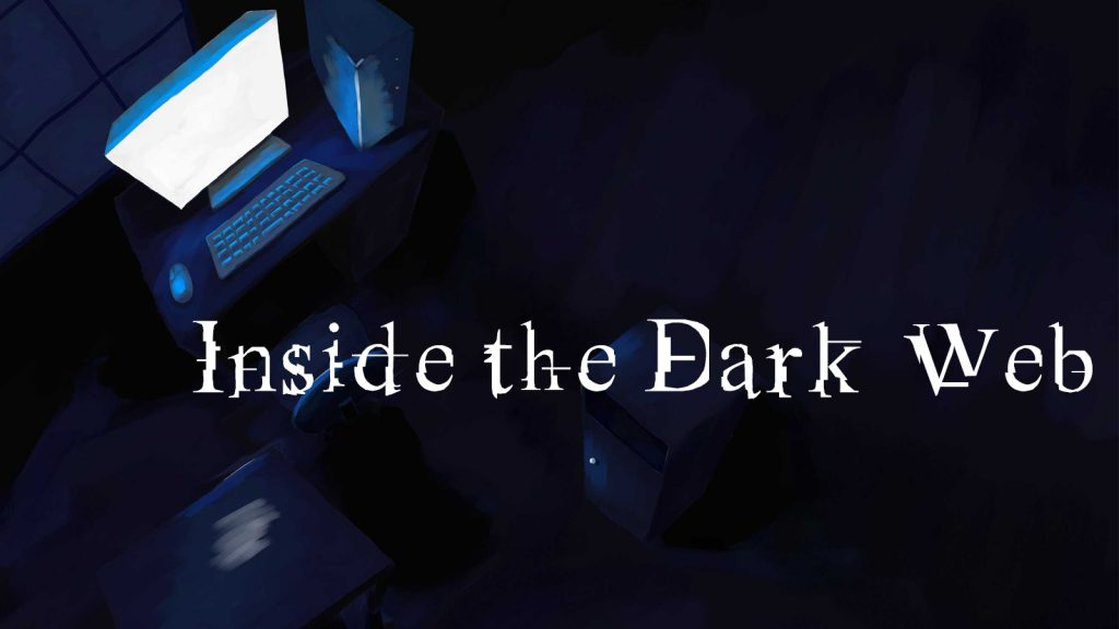 Inside the Dark Web (Documentary Film)