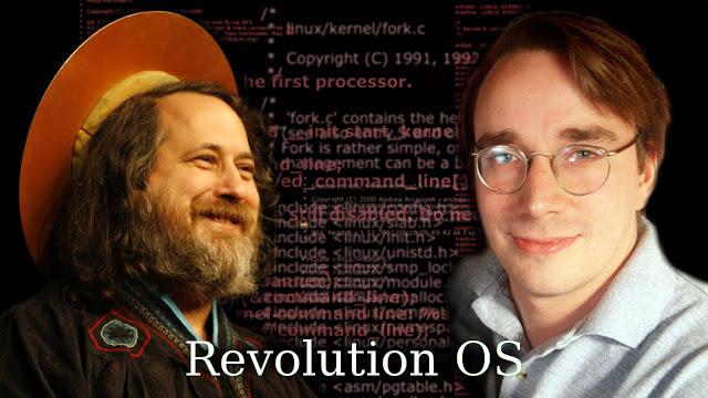 Revolution OS (Documentary Film)