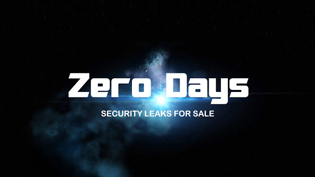 Zero Days (Documentary Film)