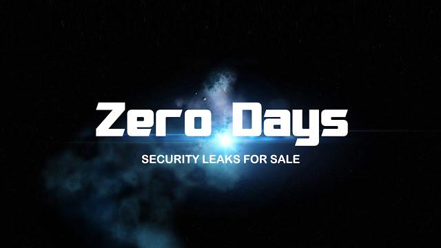 Zero Days (Documentary Film)