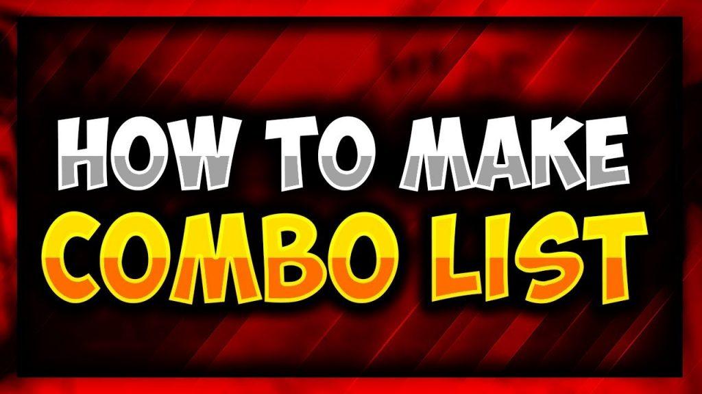 Make HQ Combo list with Pastebin Grabber for Netflix, Spotify, Pornhub, Brazzers etc.