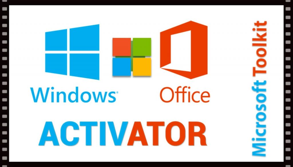 Microsoft Toolkit – All in one Windows and Office Activator [Download]