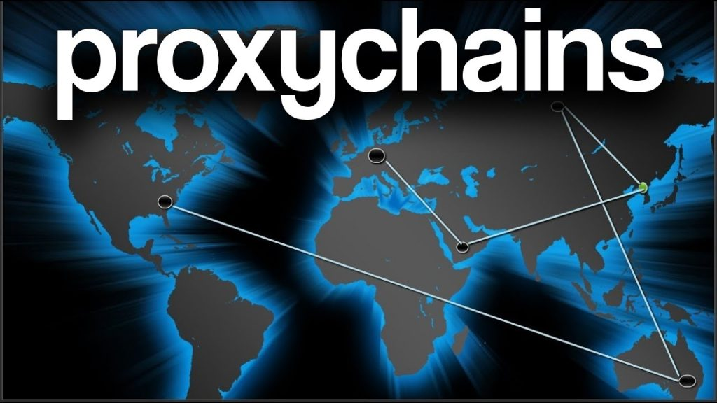How To Use Proxychains To Evade Detection in Kali Linux