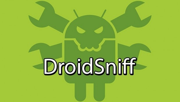 Droidsniff – Android App for Capturing Users Social Credentials
