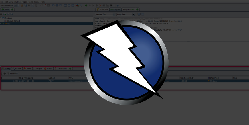 OWASP ZAP 2.7.0 – Penetration Testing Tool for Testing Web Applications