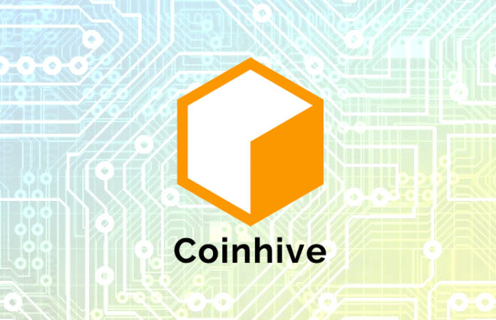 Coinhive – A Crypto Miner for your Website