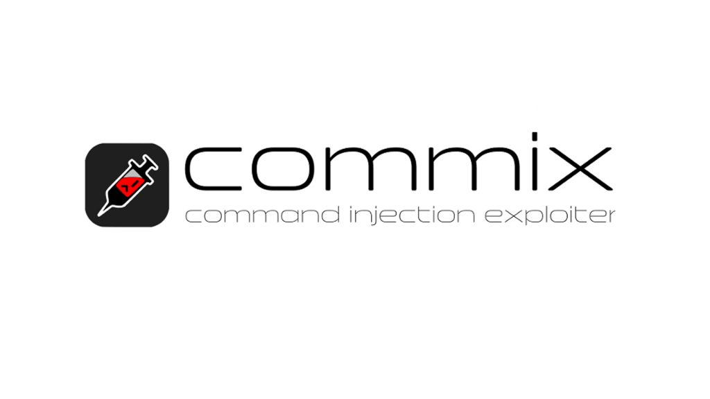 Commix – Automated Command Injection and Exploitation Tool