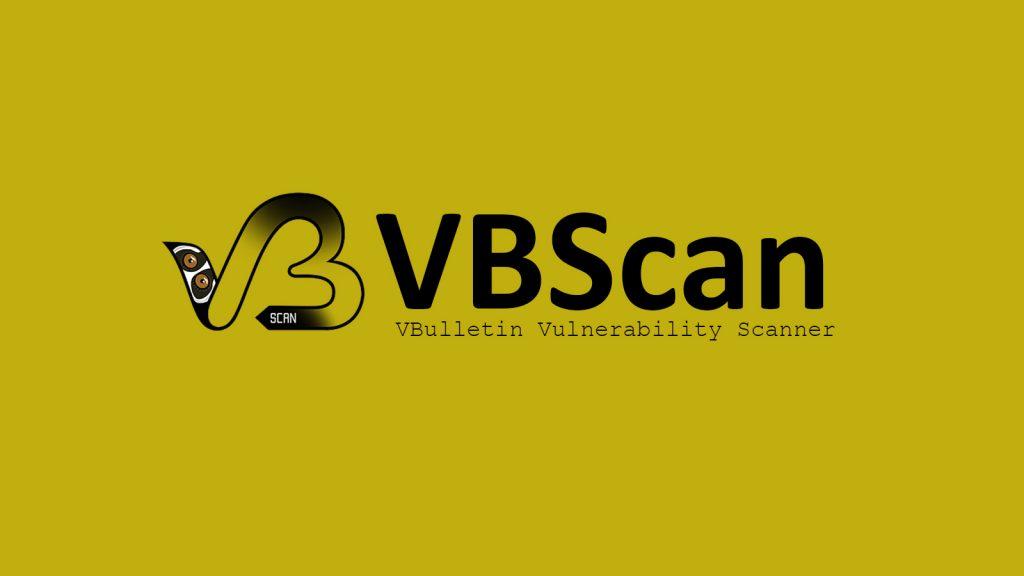 VBScan – VBulletin Vulnerability Scanner