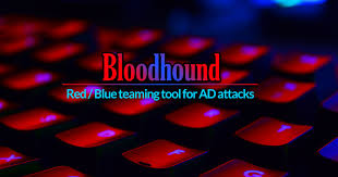 Bloodhound – Six Degrees of Domain Admin