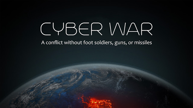 Cyber War (Documentary Film)